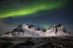 Viaje a Islandia (el_farero) Tags: viajefotografico viajeislandia islandia iceland viajar stokksnes viaje fotografia aurora