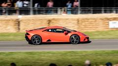 Lamborghini Huracan Evo (Supercar Stalker) Tags: lamborghini huracan evo huracanevo lambo lamborghinihuracanevo supercar supercarstalker panning fos goodwood fosgoodwood festivalofspeed supercars car cars italian