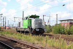 Oberhausen - West 20-08-2019 (Spoorfoto.nl) Tags: trein treinen goederentrein guterzug duisburg lotharstrasse vossloh akiem euro cross rail db cargo thyssen krupp staaltrein br189 br186 br152 br289 oberleitungmesswagen ksw railflex unitcargowittgenstein br295 br193 vectron spoorwegen spoor sporen railway railways oberhausenwest hbf oberhausen bahnhof niag