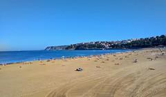 Soleado (eitb.eus) Tags: eitbcom 30487 g1 tiemponaturaleza tiempon2019 playa bizkaia getxo juantxuaberasturi