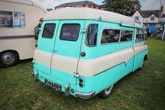 1961 Bedford CA Campervan (Tui_) Tags: bedford ca 1961 camper campervan