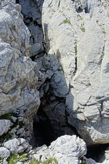 Hike to Désert de Platé (*_*) Tags: 2019 summer ete august afternoon hiking randonnee nature montagne mountain circuit loop trail sentier walk marche limestone calcaire lapiaz pavement desertdeplate giffre faucigny flaine france europe alps hautesavoie 74 savoie