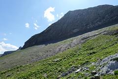 Châteaux de Cran @ Hike to Désert de Platé (*_*) Tags: 2019 summer ete august afternoon hiking loop circuit mountain montagne nature randonnee trail sentier walk marche desertdeplate giffre faucigny flaine france europe alps hautesavoie 74 savoie