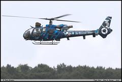 """SA342 M GAB 3476 3RHC EHRA3 Tiger Meet """"Mont de Marsan"""" mai 2019 (paulschaller67) Tags: sa342 m gab 3476 3rhc ehra3 tiger meet montdemarsan mai 2019"""