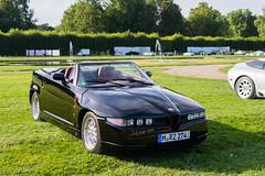 1992 Alfa Romeo RZ Zagato (el.guy08_11) Tags: 1992 alfaromeo zagato collection voiture