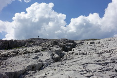 Limestone pavement @ Hike to Désert de Platé (*_*) Tags: summer 2019 mountain nature montagne afternoon loop hiking walk august trail limestone circuit sentier marche ete calcaire randonnee france europe pavement hautesavoie lapiaz 74 flaine giffre désertdeplaté faucigny savoie