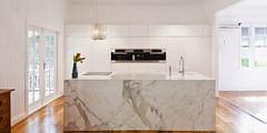 Detailed Comparison Between Marble and Granite Worktops (KML Worktops) Tags: granite marble kitchen countertops worktops
