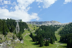 DMC Grandes Platières @ Hike to Désert de Platé (*_*) Tags: 2019 summer ete august afternoon hiking europe france hautesavoie 74 savoie loop circuit mountain montagne nature randonnee trail sentier walk marche giffre désertdeplaté flaine skiresort stationdeski cablecar telepherique faucigny