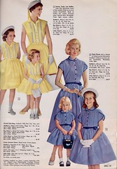 Sears Spring/Summer 196020190819_21185184 (barbiescanner) Tags: vintage retro fashion vintagefashion 60s 60sfashions 1960s 1960sfashions 1960 sears catalogs sunnyharnett