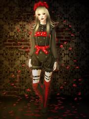 Gothic lolita (La-gaugin) Tags: sims4 sims4photos sims4edits sims4female sims sim simart sims4pictures ts4 ts4female ts4photos ts4pictures ts4edits thesims4 avatar femalesim female femalecharacter femaleavatar gothic goth lolita gothiclolita digital digitalart edits digitaledits