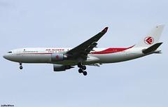 Air Algérie Airbus A330-202 7T-VJB (RuWe71) Tags: airalgérie ahdah algeria algiers airbus airbusa330 a330 a332 a330200 a330202 airbusa330200 airbusa330202 7tvjb msn1630 fwwkp parisroissy roissycharlesdegaulle parischarlesdegaulle parischarlesdegaulleairport aéroportsdeparis lfpg cdg widebody twinjet landing winglets greysky