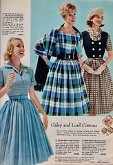 Sears Spring/Summer 196020190819_21185184 (barbiescanner) Tags: vintage retro fashion vintagefashion 60s 60sfashions 1960s 1960sfashions 1960 sears catalogs janrylander