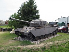 "Centurion Mk.5 00001 • <a style=""font-size:0.8em;"" href=""http://www.flickr.com/photos/81723459@N04/48599130292/"" target=""_blank"">View on Flickr</a>"