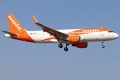G-EZPB_01 (GH@BHD) Tags: gezpb airbus a320214 easyjet arrecifeairport lanzarote a320 a320200 u2 ezy aircraft aviation airliner ace gcrr arrecife