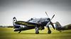 Grumman Bearcat F8F (G-RUMM)