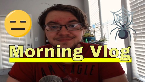 Morning Vlog 53: Sony and Disney