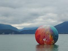 Out / Elodie @ Annecy Paysages @ Lake Annecy @ Promenade du Dr Servettaz @ Annecy (*_*) Tags: europe france hautesavoie 74 annecy savoie 2019 ete summer august afternoon promenadedudrservettaz lacdannecy lakeannecy art annecypaysages cloudy nuageux