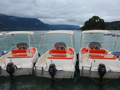 Boats @ Lake Annecy @ Pâquier @ Annecy (*_*) Tags: europe france hautesavoie 74 annecy savoie 2019 ete summer august lacdannecy lakeannecy cloudy nuageux