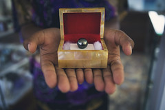 _MG_2671 (FreyaBroos) Tags: frenchpolynesia travel tahiti pacific southpacific hands hand handsoftheworld nature pearls blackpearl