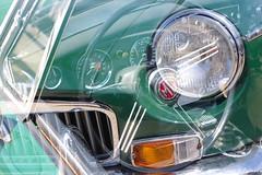 MG (Loran de Cevinne) Tags: lorandecevinne voituresanciennes blur flouartistique mg voiture