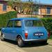 Morris Mini Mk II Saloon Automatic