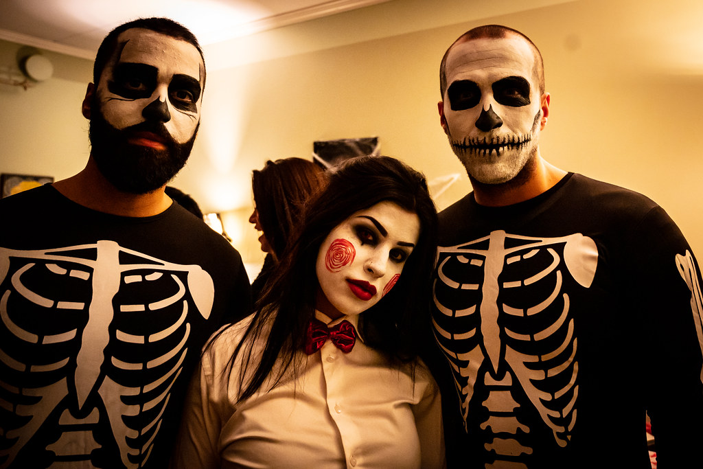 Halloween Maskerad.The World S Most Recently Posted Photos Of Halloween And
