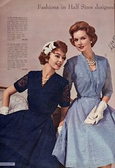 Sears Spring/Summer 196020190819_21185184 (barbiescanner) Tags: vintage retro fashion vintagefashion 60s 60sfashions 1960s 1960sfashions 1960 catalog sears janetrandy