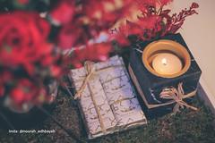 My Birthday Gift (Nourah.A.Edhbayah (Super Flower♥إظبيه)) Tags: نوره عبدالله اظبيه الكويت nourah abdullah edhbayah q8 kuwait