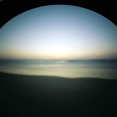 after sunset (Daphnesalbums) Tags: zero image camera zone plate cinestill