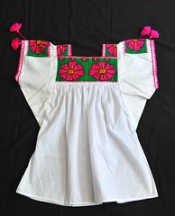 Mexican Blouse Purepecha Michoacan (Teyacapan) Tags: blusas blouses mexico ocumicho michoacan purepecha vestimenta clothing ropa