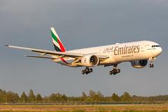 A6-EGU Boeing 777-31H(ER) Emirates (Andreas Eriksson - VstPic) Tags: a6egu boeing 77731her emirates