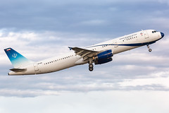 EP-IGD Airbus A321-231 Islamic Republic of Iran (Andreas Eriksson - VstPic) Tags: epigd airbus a321231 islamic republic iran