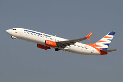 C-FLSW   AYT/LTAI  28.6.19 (Eric.Denison) Tags: cflsw boeing 7378 smartwings antalya ayt ltai img1318