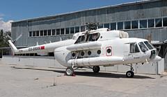 EX-08006 Bishkek FEZ CAAS-NARP Rework Factory 10-07-2019  Supreme Aviation Mil Mi-8MTV-1 CN 59489607093 (Burmarrad (Mark) Camenzuli Thank you for the 19.8) Tags: ex08006 bishkek fez caasnarp rework factory 10072019 supreme aviation mil mi8mtv1 cn 59489607093