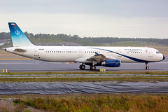 EP-IGD Airbus A321-231 Islamic Republic of Iran (Andreas Eriksson - VstPic) Tags: iran05 from helsinki epigd airbus a321231 islamic republic iran
