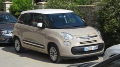 Fiat 500L_05728 (Wayloncash) Tags: spanien spain andalusien fiat autos auto cars car