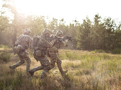 181210-A-RE773-0002 (US Special Operations Command Europe) Tags: soceur sof 10thsfg specialforces ukraine 2018 combinedresolve jointmultinationalreadinesscenter 10thspecialforcesgroupairborne ukrainespecialops hohenfels germany