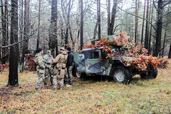 031218-A-XN123-009 (US Special Operations Command Europe) Tags: soceur sof 10thsfg specialforces ukraine 2018 combinedresolve jointmultinationalreadinesscenter 10thspecialforcesgroupairborne ukrainespecialops badenwurttemberg germany