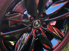 8/13/19 08:50 (joncosner) Tags: stars4 2019 abstracts acura california carmel cars monterey norcal