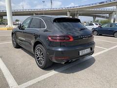 Porsche Macan S_0323 (Wayloncash) Tags: spanien spain andalusien porsche autos auto cars car