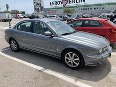 Jaguar X-Type_0325 (Wayloncash) Tags: spanien spain andalusien jaguar autos auto cars car