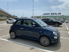 Fiat 500_0321 (Wayloncash) Tags: spanien spain andalusien fiat autos auto cars car