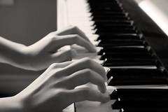 hands... (EOSXTi) Tags: hands nostalgic music piano movement frozenmoment