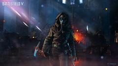 Ilse - Battlefield V (firgunofficial) Tags: battlefield v 5