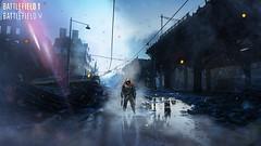 Battlefield 1 vs. Battlefield V (firgunofficial) Tags: battlefield 1 v 5