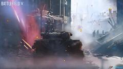 Last tank - Battlefield V (firgunofficial) Tags: battlefield v 5