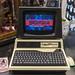Vintage Computer: Wolfenstein Youngblood auf einem alten Commodore PC