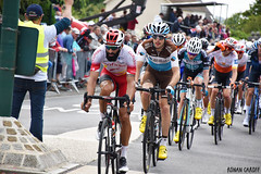 DSC_0568 (Ronan Caroff) Tags: cycling cyclisme ciclismo cyclist cyclists cycliste velo bike course race sport sports deporte radsport effort france manche normandie normandy 50 polynormande coupedefrance avranches uci 11 nikon d5600 men man boy garçon