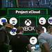 Vorstellung der Streaming-Technologie Project xCloud von Xbox