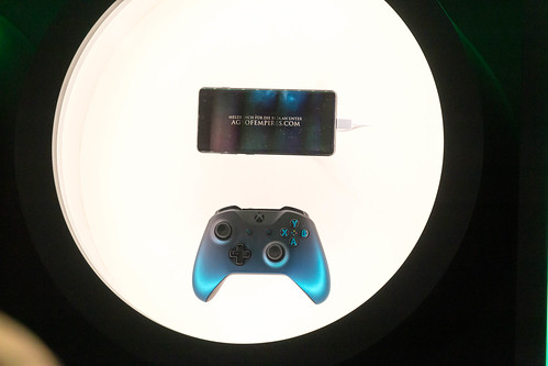 Xbox: Project xcloud -  Videospiel Age Of Empire auf dem Smartphone streamen